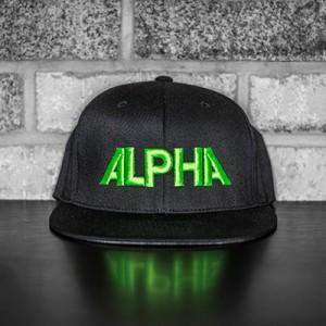 ALPHAHAT-BLNG-S
