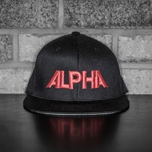 ALPHAHAT-SR-S