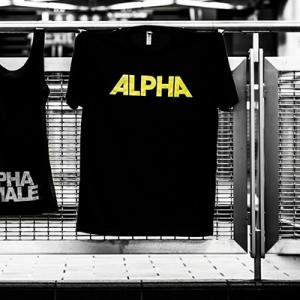 ALPHATEE-BL-S
