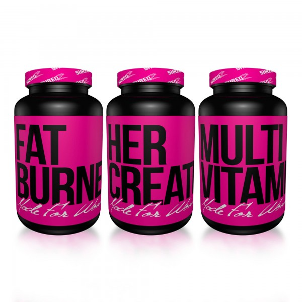 Alpha Female Stack For Women 1