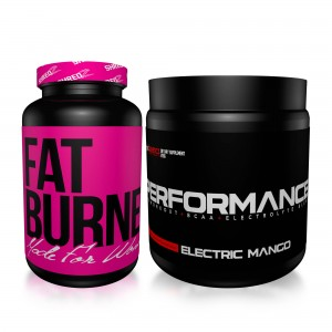 Performance Stack For Women