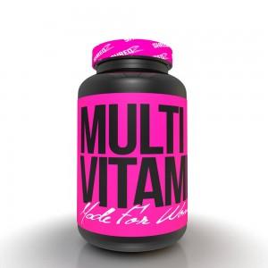 SHREDZ® Multivitamin Made For Women